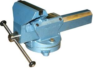 Тиски это инструмент или оборудование