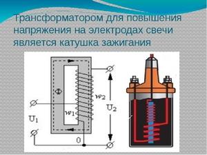 Как сделать повышающий трансформатор