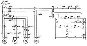 Станок 16к20 устройство основных узлов