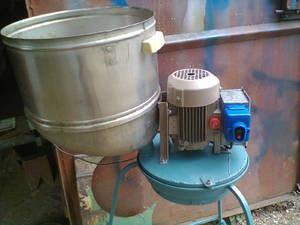 дробление зерна в домашних условиях