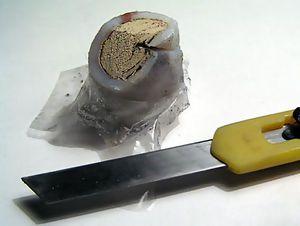 Холодная сварка для железа