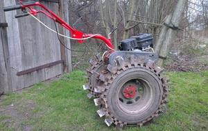 Производители колес