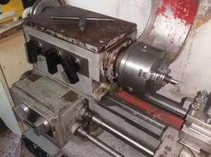 Токарный станок тв6 технические характеристики