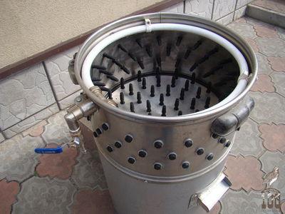 Как из стиральной машины сделать перосъемную машину