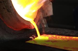 Температура плавления разных металлов