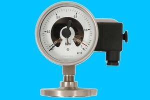 Принцип работы реле давления насосной станции