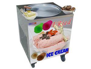 Оборудование для жареного мороженого