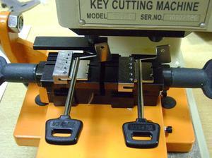 Как сделать дубликат ключа своими руками 70