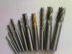 Фреза для токарного станка по металлу