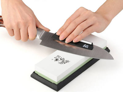 Как называется точилка для ножей — UborkaDoma