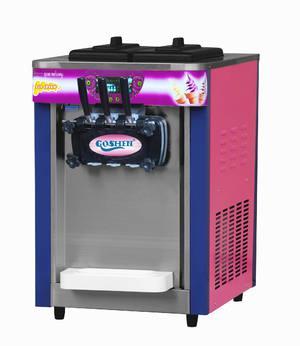 Как выбрать аппарат для мороженого