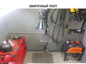 Как пользоваться сварочным оборудованием