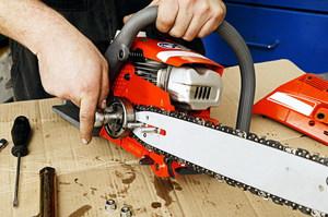 Как самому отремонтировать инструмент