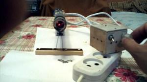 Трансформатор для паяльной станции