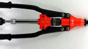 Заклёпочник ручной HN-2 для резьбовой заклепки
