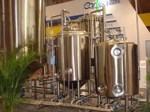 мини пивоварни магазин