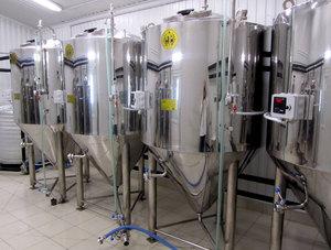 Оборудование по производству пива