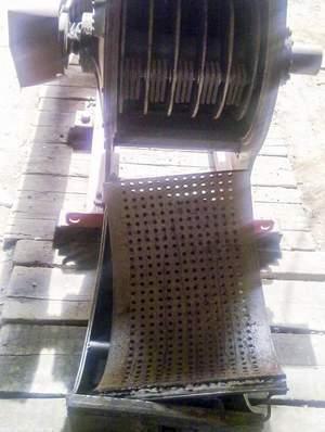 Самоделкины дробилка пластмасс завод дробильного оборудования в Красногорск