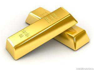 Температура плавки золота