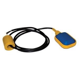 Поплавковые датчики уровня воды для управления насосом