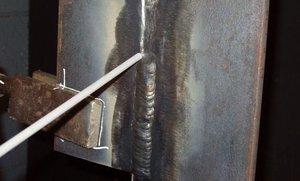 Как правильно варить вертикальные швы дуговой сваркой