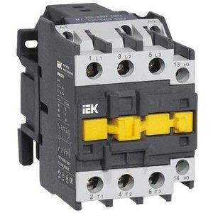 Принцип работы электромагнитного пускателя 380В