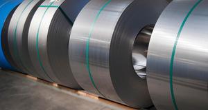 Виды сталей и их маркировка