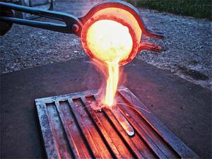Удельная температура плавления олова