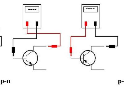 Как проверить транзистор мультиметром без выпайки