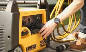 Отремонтировать бензиновый генератор стабилизаторов напряжения volter снпто