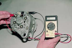 Как можно проверить генератор