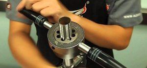 Устройство для нарезания резьбы на трубах