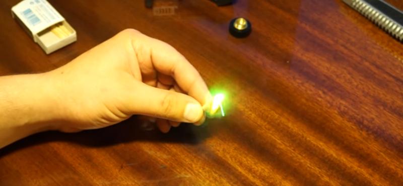 Как работает лазерный гравер