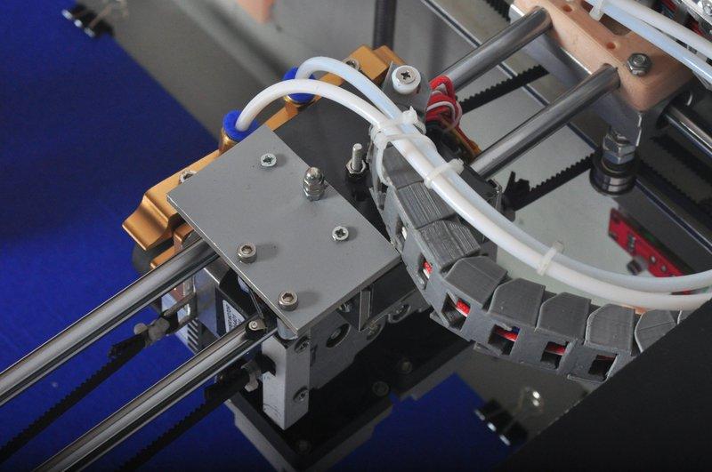 Способы сборки лазерного гравера