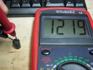 Описание прибора мультиметр
