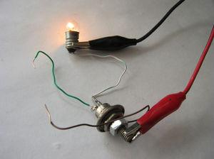 Тиристор ку202н схема подключения