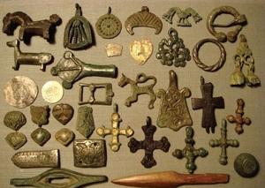 Описание исторических фактов о бронзе