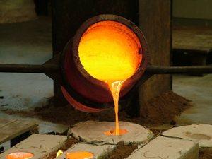 Составляющие компоненты бронзы