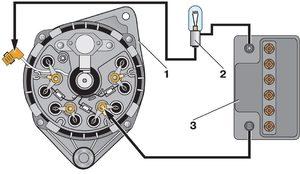 Как проверить мотор